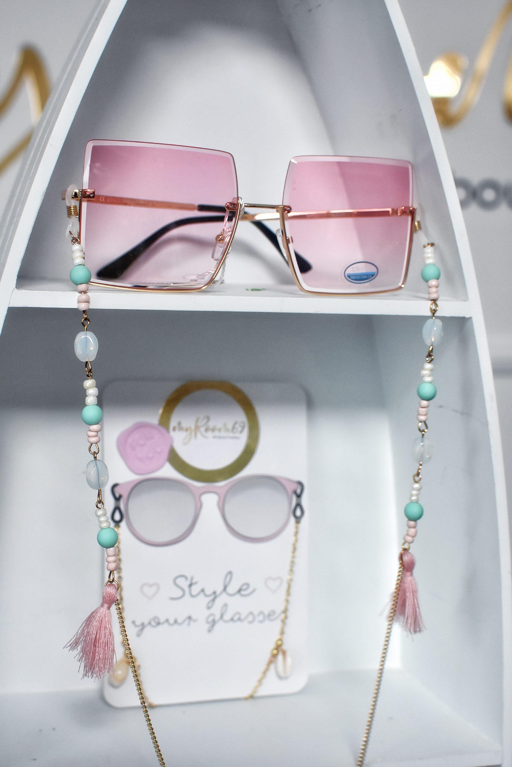 Sonnenbrillen & Zubehör